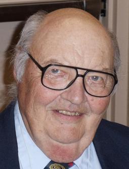 Charles A. Koenig