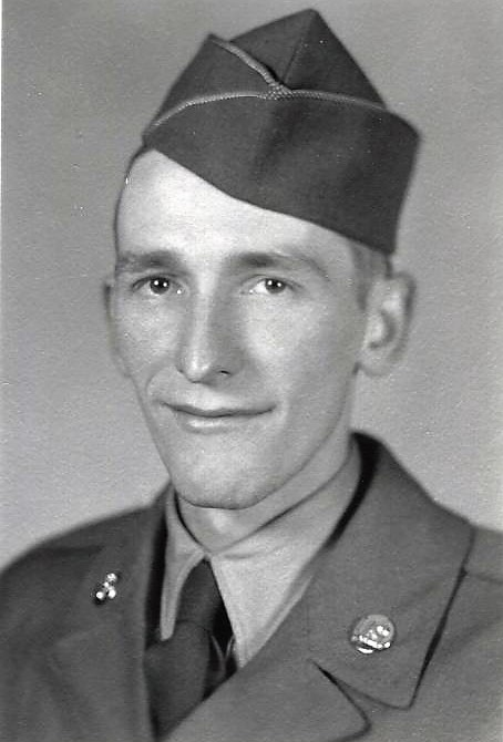 Donald G. Arp